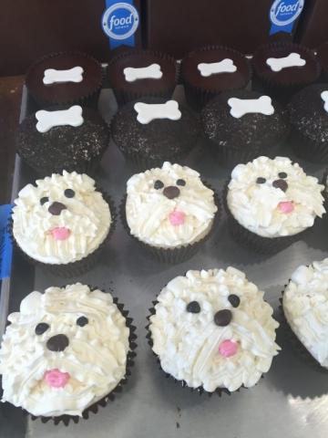 Custom baby shower cakes