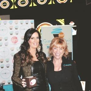 award winning cupcake