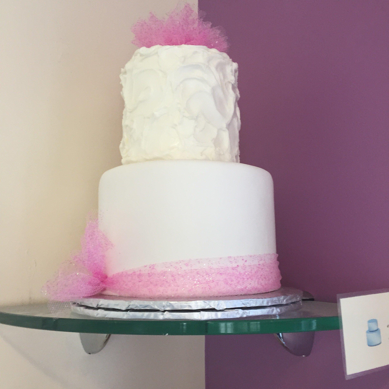 Fresh baked cakes
