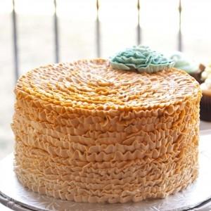 Freshly Baked Cakes in westlake village