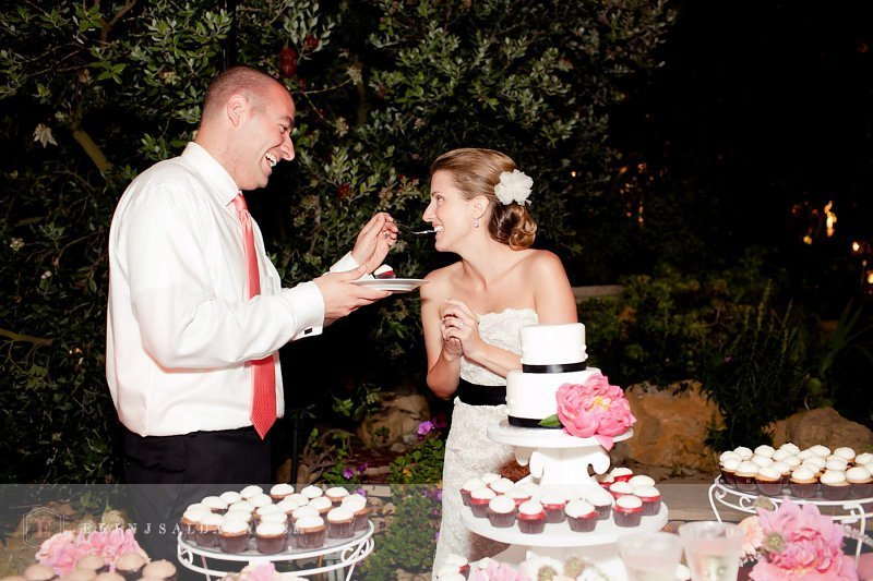 Custom wedding cakes & cupcakes