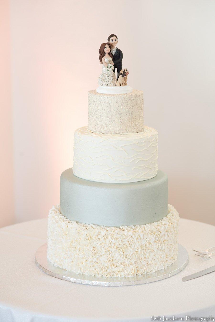 Delicious Custom Cakes