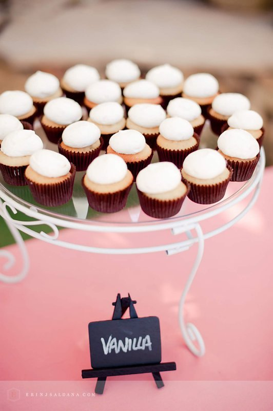Cupcakes For Wedding