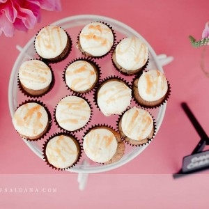 Gluten Free, Vegan & Keto Friendly cupcakes