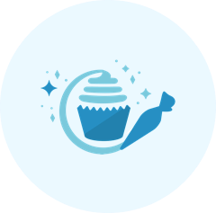 Make, Bake And Decorate