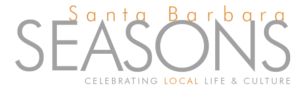 Santa barbara seasons magazine logo