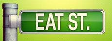 Press EAT ST - Food Truck Events