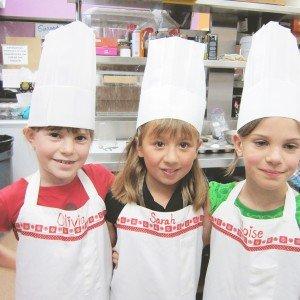 Baking Participant