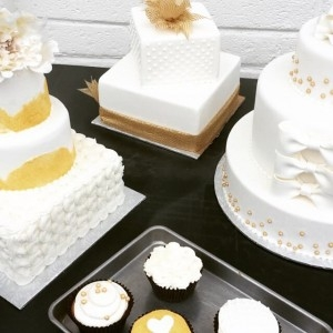 Affordable cakes and cupcakes