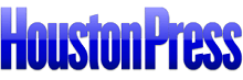 Houston Press Logo
