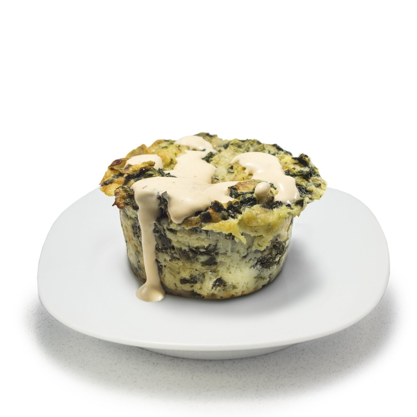 White Chocolate and Blueberry Bread Pudding