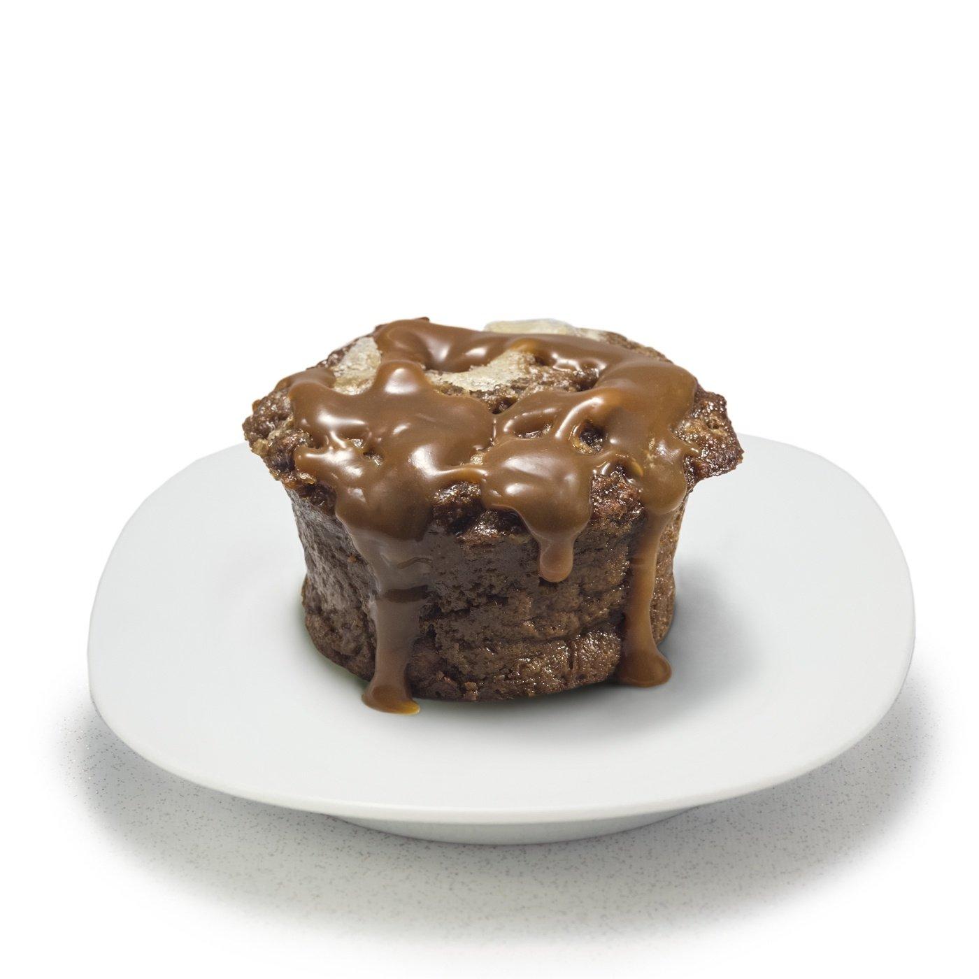 Bread Pudding - Dulce de leche