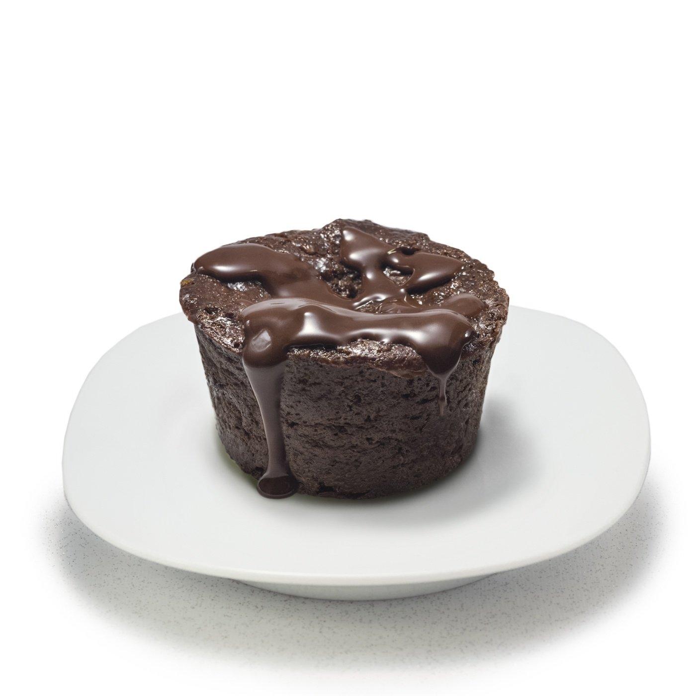 Bread Pudding - Chocolate